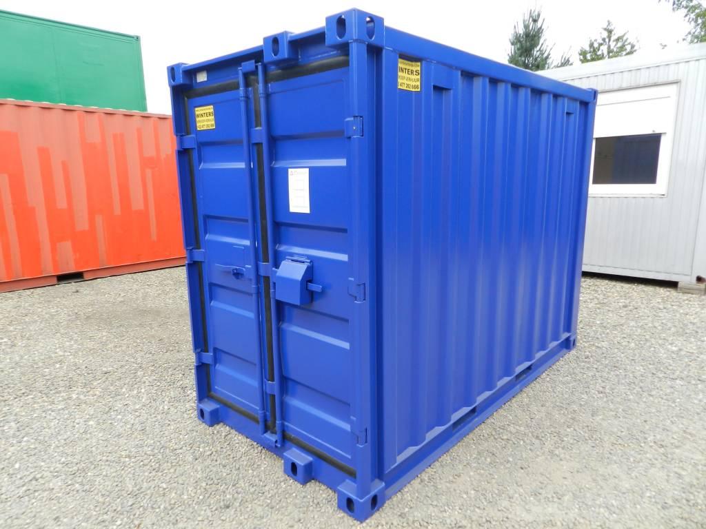 Container Maatwerk | Containerhandel Winters