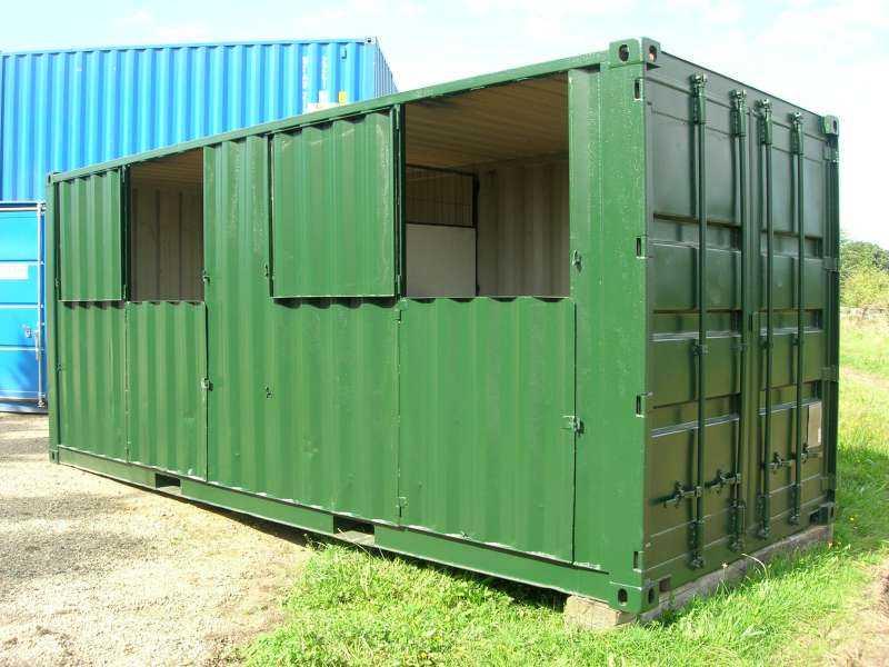 Paardenbox
